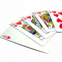 Inter Casino Single Deck Blackjack