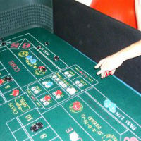 Inter Casino Craps
