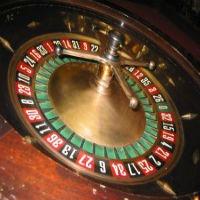 Inter Casino Roulette