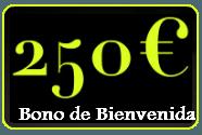Inter Casino Bono de Bienvenida