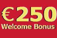 Inter Casino Bonus di Benvenuto